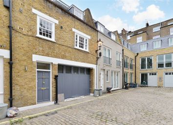Thumbnail 2 bed mews house to rent in Princes Mews, Bayswater, London