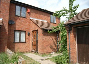 Thumbnail 3 bed property to rent in Barbury Court, Milton Keynes, Bucks