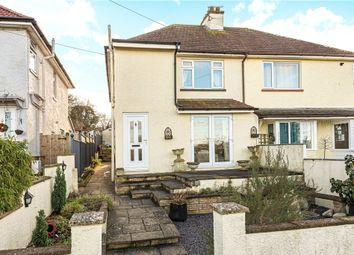 Thumbnail 3 bed semi-detached house for sale in Prestor, Axminster, Devon