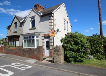 Thumbnail 1 bed flat to rent in Church Street, Heage