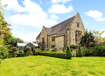 Thumbnail 4 bedroom detached house for sale in Stanton, Broadway, Gloucestershire