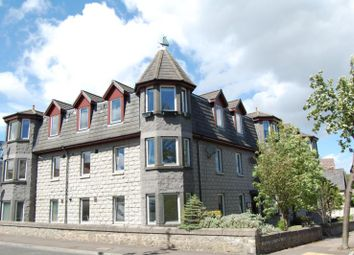 Thumbnail 2 bed flat to rent in Crathie Gardens West, Aberdeen