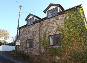 Thumbnail 2 bed property to rent in St. John, Torpoint