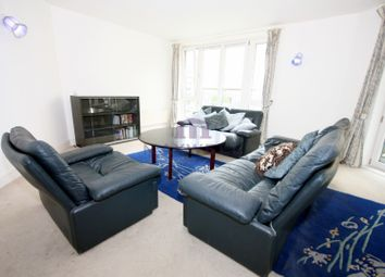 Thumbnail 2 bed flat to rent in 10 Westferry Road, Canary Wharf, London