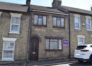 Thumbnail 4 bed terraced house for sale in Pagitt Street, Chatham
