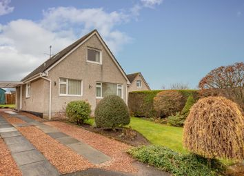 Thumbnail 3 bed detached house for sale in Ash Grove, Oakbank, Perth