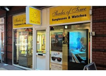 Thumbnail Retail premises for sale in Shades Of Time, 252 High Street, Exeter, Devon