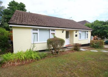 Thumbnail 3 bed bungalow for sale in Knelle Road, Robertsbridge, East Sussex