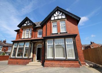 Thumbnail 2 bed flat to rent in Stratford Road, Chorley