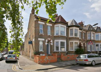 Thumbnail 2 bed flat for sale in Hilsea Street, Hackney
