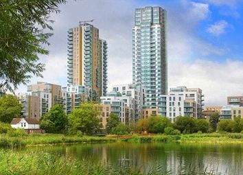 Thumbnail 1 bed flat for sale in The Parkhouse, London