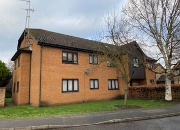 1 bed flat for sale in Stagshaw Drive, Fletton, Peterborough PE2