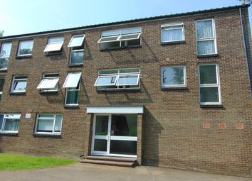 Thumbnail 1 bed flat for sale in Woodpecker Mount, Pixton Way, Forestdale