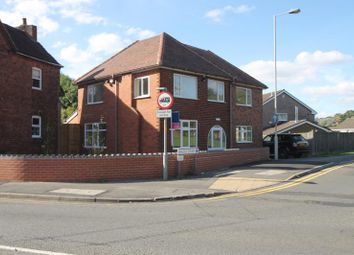 Thumbnail 1 bed flat to rent in Stambermill House, Bagley Street, Stourbridge, West Midlands