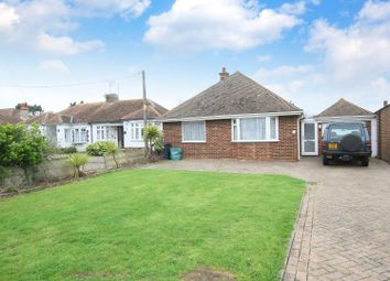 Thumbnail 2 bed detached bungalow for sale in St. Johns Road, Whitstable