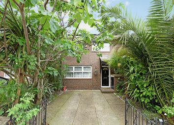 Thumbnail 4 bed terraced house for sale in Glenforth Street, Greenwich