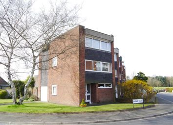 Thumbnail 3 bed terraced house for sale in Fairway Close, Gosforth, Newcastle Upon Tyne