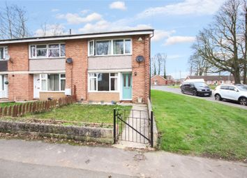 Thumbnail 3 bed end terrace house for sale in Brooks Close, Kingsdown, Swindon, Wiltshire