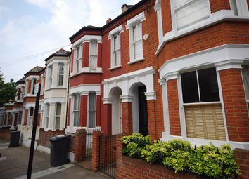 Thumbnail 3 bed triplex to rent in Netherford Road, Clapham