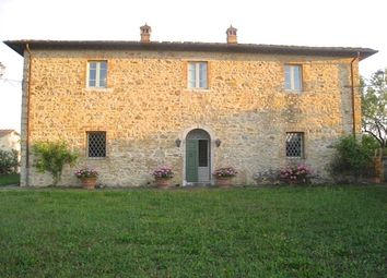 Thumbnail 4 bed country house for sale in Casale La Quaglia, Siena, Tuscany, Italy