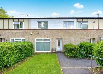 Thumbnail 3 bedroom terraced house for sale in Myrtle Bank, Stacey Bushes, Milton Keynes, Buckinghamshire