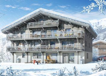 Samoens, Haute Savoie, France. 2 bed apartment