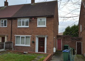 Thumbnail 3 bed semi-detached house to rent in Rutland Road, West Bromwich