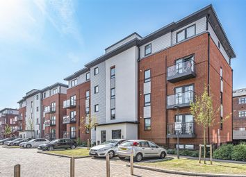 Thumbnail 2 bed flat for sale in North Court, Rembrandt Way, Watford