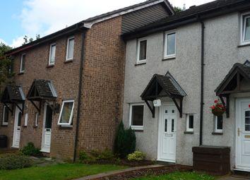 Thumbnail 2 bedroom property to rent in Cedar Close, Callington, Cornwall