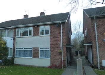 Thumbnail 2 bed property to rent in Lazy Hill, Kings Norton, West Midlands