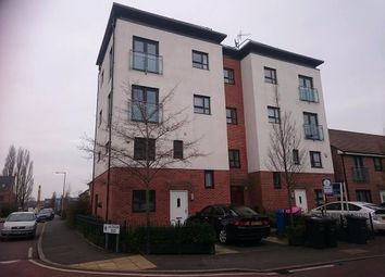 Thumbnail 1 bed flat to rent in Lord Street, Salford