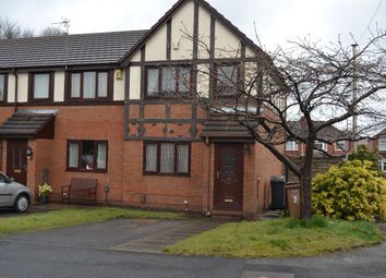 Thumbnail 2 bed semi-detached house to rent in (404)Kirkstile Place, Clifton, Swinton