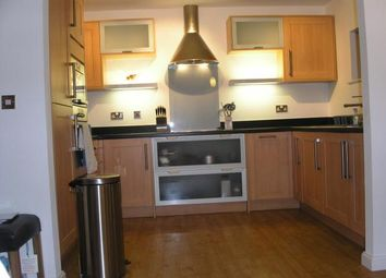 2 bed flat to rent in St Christophers Court, Swansea Marina SA1