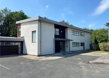 Thumbnail Office to let in Coppicemere Drive, Electra Way, Crewe, Cheshire