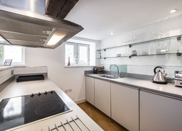 Thumbnail 2 bedroom flat to rent in St. Marychurch Street, London