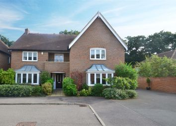 5 bed detached house for sale in Meadow Way, Horley RH6