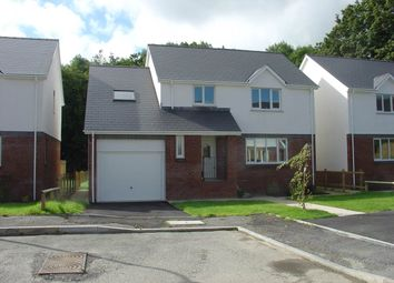 Thumbnail 5 bed property to rent in Clos Pentre, St Clears, Carmarthenshire