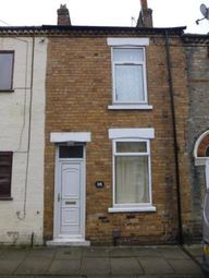 Thumbnail 2 bed terraced house to rent in Hanover Street West, York
