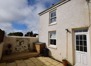 Thumbnail 2 bed cottage for sale in Hillside Terrace, East End, Redruth