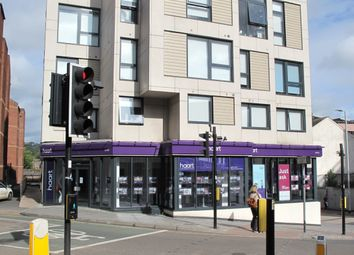 Thumbnail Retail premises for sale in Longbrook Street, Exeter