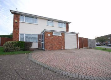 4 bed detached house for sale in Seaford Close, Ruislip HA4