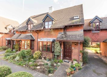 Thumbnail 3 bed semi-detached house for sale in Garden Mews, Warsash