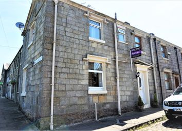 Thumbnail 1 bed terraced house for sale in Albert Street, Hoddlesden, Darwen