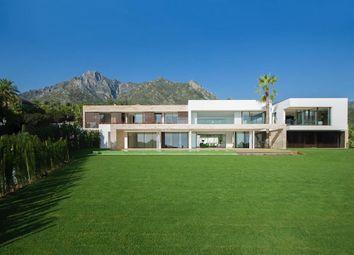 Thumbnail 7 bed villa for sale in Sierra Blanca, Marbella Golden Mile, Marbella