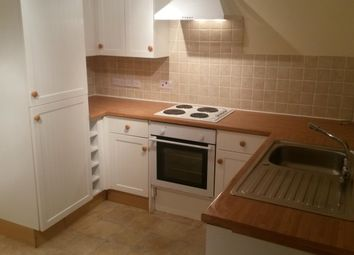 Thumbnail 2 bedroom property to rent in Church Terrace, Outwell, Wisbech