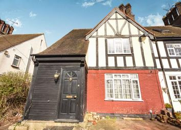 Thumbnail 3 bed end terrace house for sale in Howard Crescent, Pitsea, Basildon