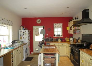 Thumbnail 4 bed detached house for sale in Newcastle Hill, Bridgend
