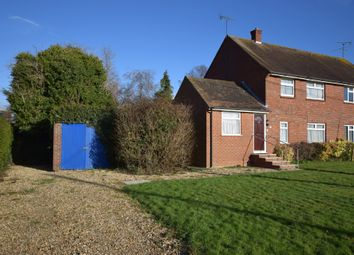 Thumbnail 2 bed semi-detached house for sale in Poyle Road, Tongham