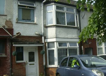 Thumbnail 1 bed semi-detached house for sale in Runley Road, Luton