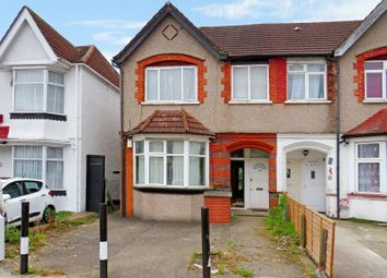 Thumbnail 1 bed maisonette to rent in Thurlby Road, Wembley, Middlesex
